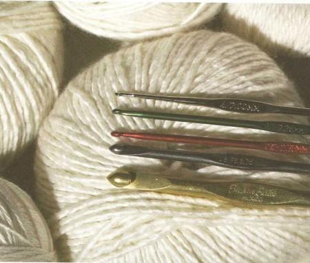 Как связать модель (топ, юбку, кардиган) определённого размера.             Советы по вязанию крючком.