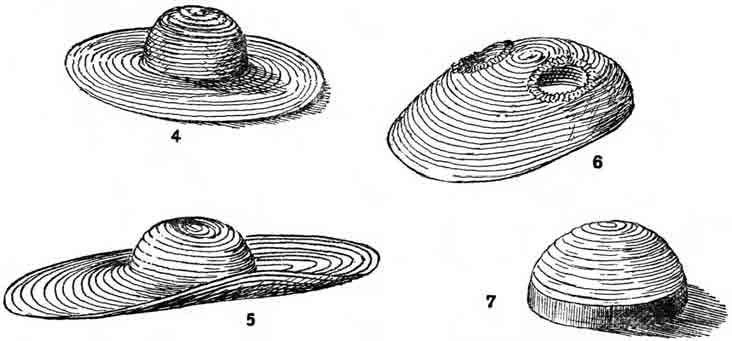 Изготовление шляп и тюбетейки