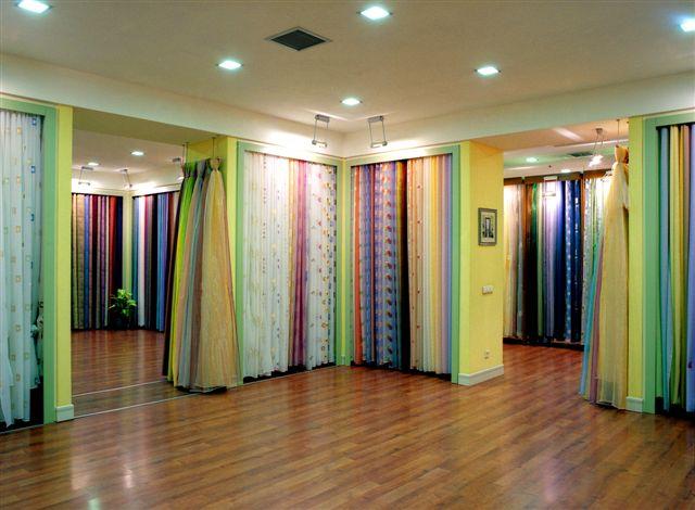 Какую ткань для штор