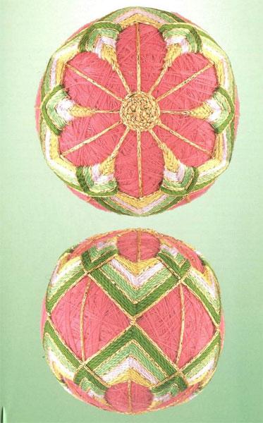 Японские шары темари - символичный и очень стильный подарок к любому празднику.  В этой статье мы предлагаем вам...