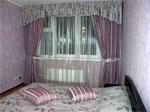 как легко сшить любые шторы – классические, римские, с ламбрекеном