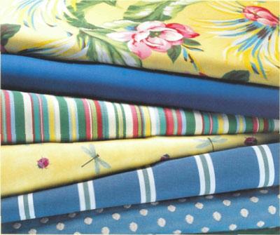 Как сшить красивые и удобные чехлы на мебель. Выбор ткани.