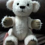 Плюшевые мишки Тедди. Выкройки.