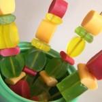 Замечательный подарок своими руками - мыло ручной работы. Роскошные примеры творений мыловаров.