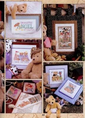 """Коллектив редакции - The big book of teddies 2008, JPG."