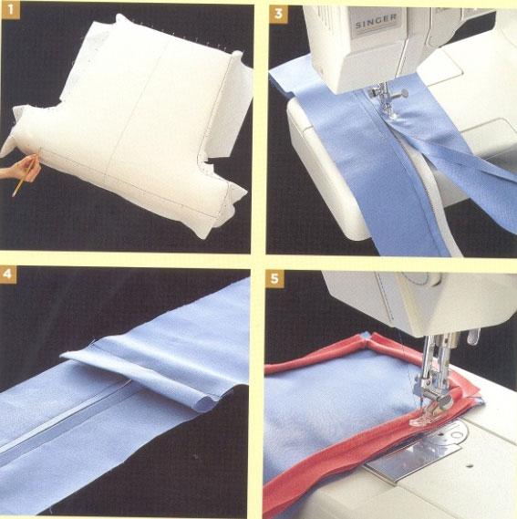 Как сшить буквы подушки своими руками мастер
