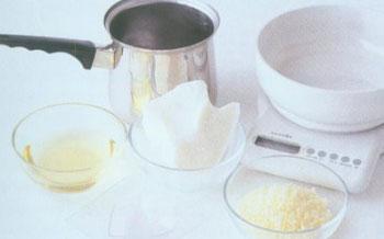 Мыло своими руками. Как сделать массажные плитки.