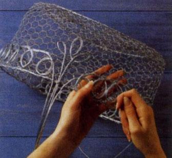 Плетение троса своими руками