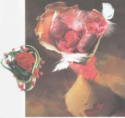 """История праздника """"День Святого Валентина"""". Всё про валентинки и цветы на 14 февраля."""