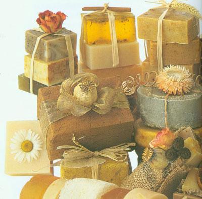 Как хранить, красиво упаковать и дарить мыло, сделанное своими руками.