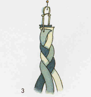 Делаем самостоятельно коврики из лоскутов. Как сделать шерстяной плетёный ковёр.