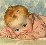 вяжем, вышиваем, шьём одежду малышу – пинетки, носочки, ботиночки, туфли, кофточки, платья, шапки, свитерки. схемы и выкройки.