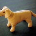 Выкройки для шитья мягких игрушек - разнообразных собак.