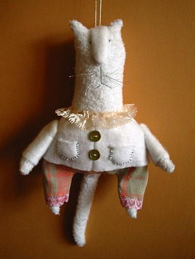 Мягкие игрушка сова своими руками