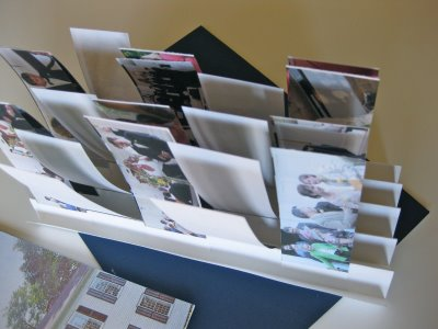 Как сделать pop-up фотоальбом в подарок.