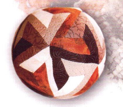 плетение браслетов из бисера