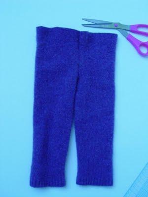 Самый лёгкий способ сшить ретузы для вашего малыша с помощью всего четырёх швов.
