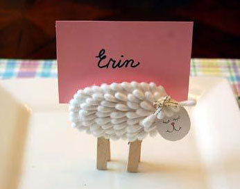 Люблю тебя. Твоя овечка.