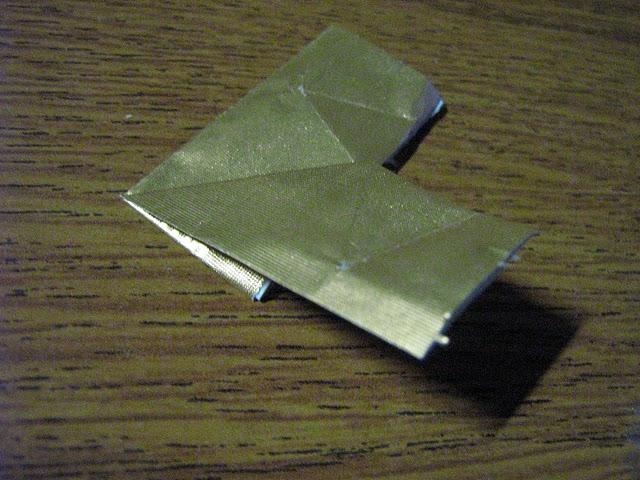 как-сделать-модуль-для-оригами. оригами для начинающих мк.