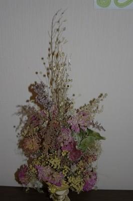 Весеннее настроение в цветах и букетах от нашей читательницы.