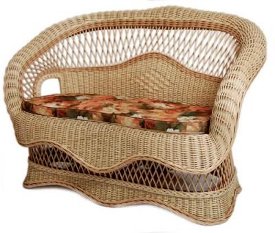 Популярные изображения по запросу Плетеная мебель диваны ротанг диваны ива...