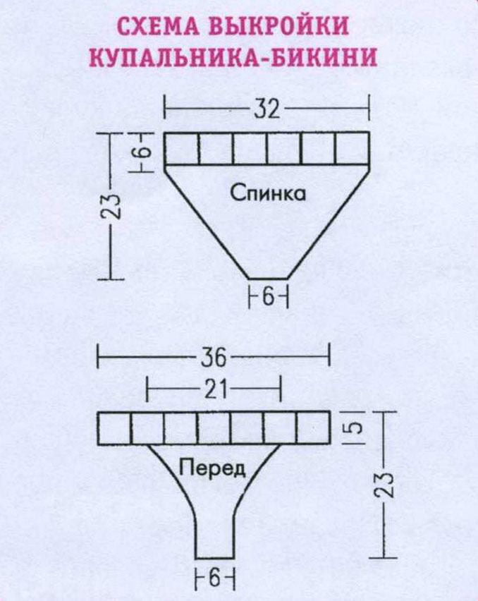 Платья вязаные филейным узором со