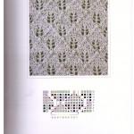 Что такое хаапсалуская шаль. Схемы для вязания эстонских шалей.