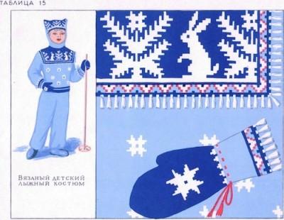 Карельская вышивка. Рисунки вышивок для одежды и предметов быта, созданные по мотивам карельского народного орнамента.