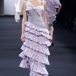Всё новое - это хорошо переделанное старое. Модный топ, юбка, платье.