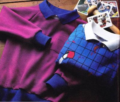 Шьём детям. Советы по шитью рубашки.