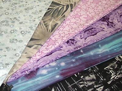Классификация тканей. Тонкие ткани.