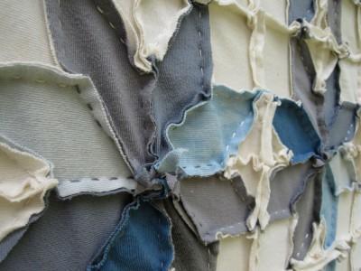 Как сшить великолепное покрывало - одеяло