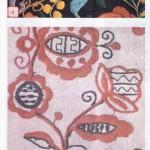 Орнаменты и символика славянской вышивки.
