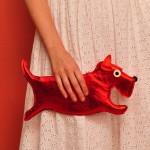 Собачки, лисичка и другие животные в умелых руках. Косметички своими руками.