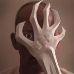 Как сделать универсальную маску - скелет.