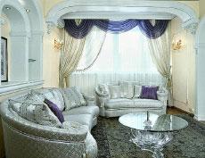 как легко сшить любые шторы – классические, римские, с ламбрекеном, с подкладкой, занавески из бусин