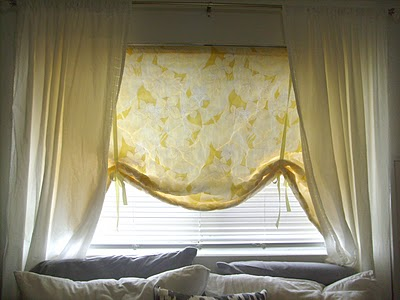 """Тёплое окно"" своими руками."
