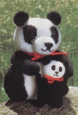 Как связать семейство панд.