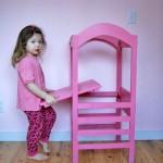 Безопасное и удобное - новое измерение движения для вашей крохи.