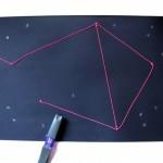 Астрономия - наука на пользу рукодельному делу.