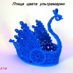 Квиллинг шедевры. Автор - Любовь Рогачевская.