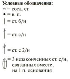 простое вязание