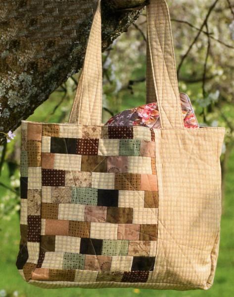 Пошив сумок своими руками