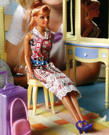 Платье. шитье своими руками