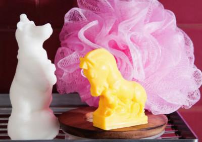 уроки мыловарения