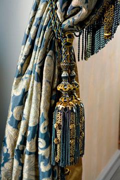 Шторы. Как правильно и легко сшить любые шторы самой — классические, римские, с ламбрекеном, с подкладкой, занавески из бусин.