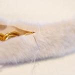 украшения из меха