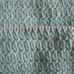 вязание набор петель