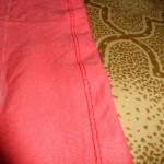ткань для кроя платья девочки